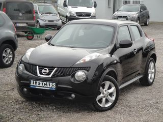 Nissan Juke 1.500cc 110Ps.EURO5 START/STOP