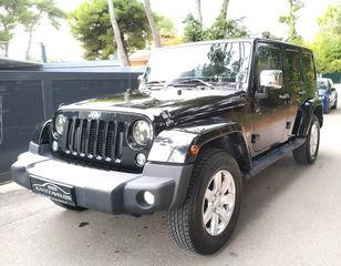 Jeep Wrangler INDIAN SUMMER AUTOKANTZAVELOS