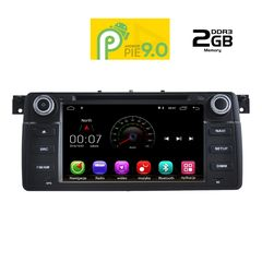 MULTIMEDIA OEM BMW S.3 (E46) , ANDROID 9 PIE ,   7inch , WWW...