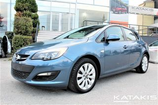 Opel Astra DTE excess 95Hp Katakis.gr