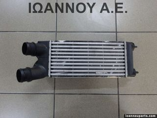 ΨΥΓΕΙΟ INTERCOOLER 9682434580 M133920F PEUGEOT PARTNER 2008 - 2014