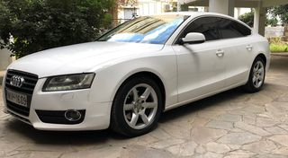 Audi A5 A5 SPORTSBACK ΕΥΚΑΙΡΙΑ !