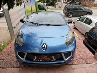 Renault Wind  1.2 Wave Edition TURBO!!!