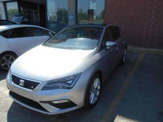 Seat Leon 1.5 150HP ACT FR PLUS
