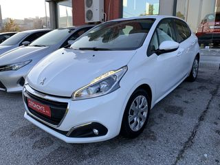 Peugeot 208 BLUEHDI 100HP ACTIVE EURO6