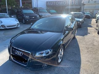 Audi A3 S LINE- TURBO S TRONIC 1,2