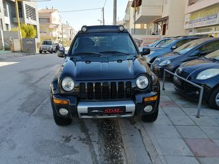 Jeep Cherokee RENEGADE LIMITED EDITION