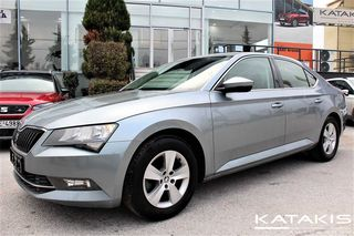Skoda Superb Ambition 1.4 150hp