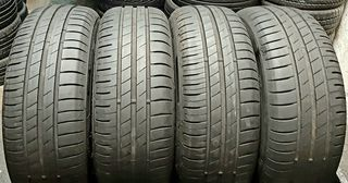 Goodyear Efficient grip Performance, 195/65/15, DOT 1818, 4 ...