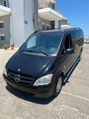 Mercedes-Benz Vito 116 CDI EXTRALONG 9θεσιο ΔΕΡΜΑ