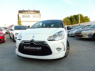 Citroen DS-3 1.6 HDI 90PS CHIC