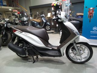 Piaggio Medley 150 ABS MODEL YEAR 2020
