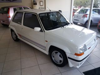 Renault R 5 5G TURBO !!!!ΓΝΗΣΙΟ!!!!