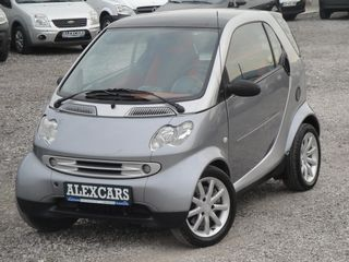 Smart ForTwo PASSION FACELIFT 800cc DIESEL