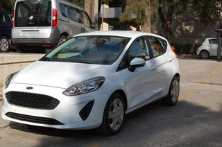 Ford Fiesta TREND 1.5d 85ps  ΓΡΑΜΜΑΤΙΑ