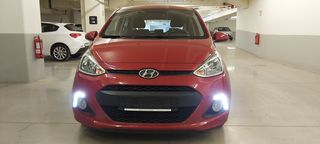 Hyundai i 10 FIFA WORLD CUP EDITION LED