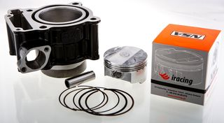 Κυλινδροπίστονο Cylinder Piston Hispeed Sym VF220cc 68.00mm ...