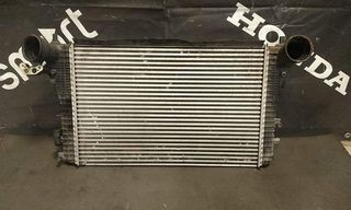 ΨΥΓΕΙΟ INTERCOOLER VOLKSWAGEN GOLF 5 / AUDI TT 8N