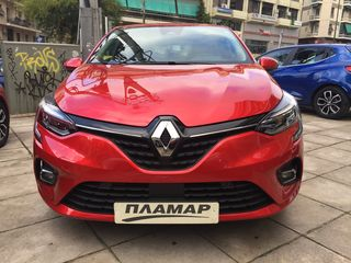 Renault Clio NEW 1.5 dCi 85hp DYNAMIC