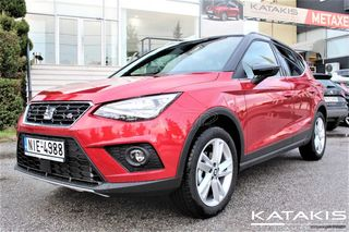 Seat Arona FR PLUS FULL LED+ NAVI 150HP