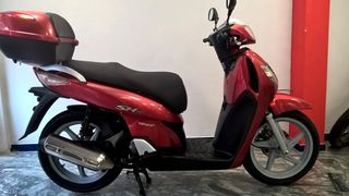 Honda SH 150i INJECTION ΑΨΟΓΟ