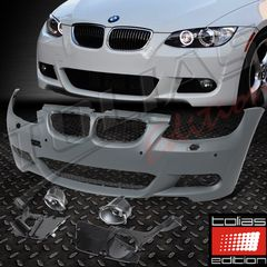 BMW 3 E92 E93 M Tech Complete body kit