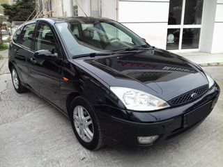 Ford Focus 1.4 TREND 5D ΥΓΡΑΕΡΙΟ