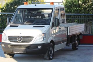 Mercedes-Benz Sprinter 31 CDI KLIMA 3