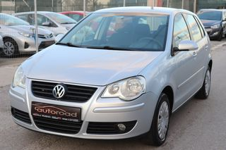 Volkswagen Polo 1.4 TDI 80PS