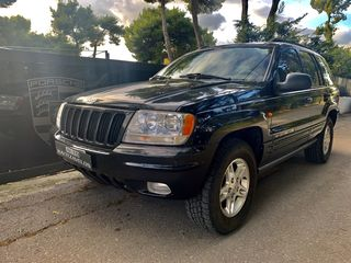 Jeep Grand Cherokee LIMITED 4.7 V8 AUTOKANTZAVELOS