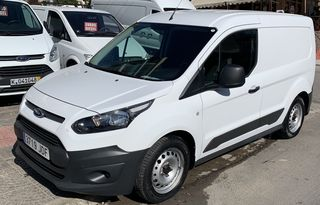 Ford  TRANSIT CONNECT EURO5 KLIMA