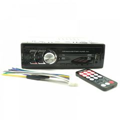 ΡΑΔΙΟ CD PLAYER MP3-USB-AUX TF CARD
