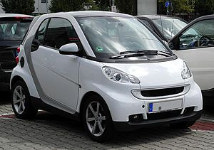 SMART FORTWO 451, 1000CC, 2007-2014, ΔΙΑΦΟΡΑ ΑΝΤΑΛΛΑΚΤΙΚΑ ΜΗ...