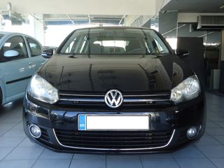 Volkswagen Golf DSG-7 HIGHLINE