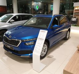 Skoda Kamiq KAMIQ 1.0 TSI 116PS AMBITION