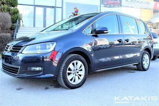 Volkswagen Sharan TSI 150PS PANORAMA DSG6 7θεσιο