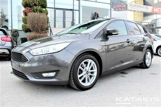 Ford Focus TDCI Business 120hp NAVI