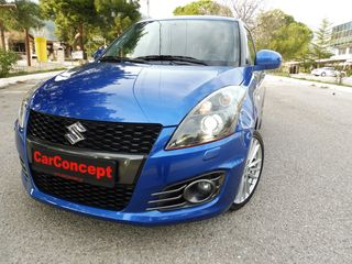 "Suzuki Swift 1,6 ""Sport"""