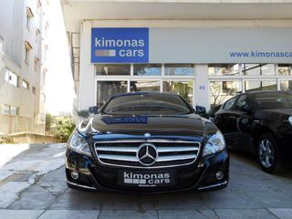 Mercedes-Benz CLS 350 CDI BLUE EFFICIENCY