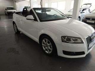 Audi A3 CABRIO 1.8 TURBO 163HP