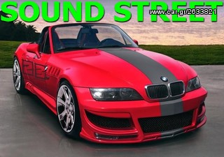 KIT XENON BMW Z3 HB3 6000K SUPER SLIM BALLAST ΑΛΟΥΜΙΝΙΟΥ 3G ...