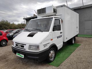 Iveco Massif Iveco DAILY TURBO
