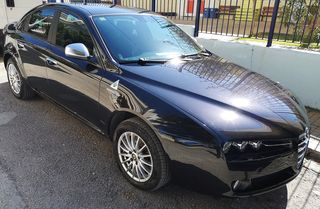 Alfa Romeo Alfa 159 1.8 DISTINCTIVE 140HP