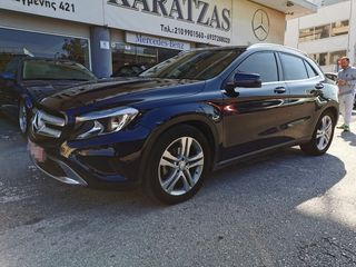 Mercedes-Benz GLA 180 URBAN/ΕΥΚΑΙΡΙΑ