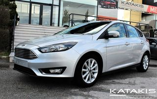 Ford Focus 1.5 ECOBOOST NAVI AUTOMATIC