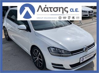 Volkswagen Golf 1.4 TSI ACT DSG HIGHLINE XENON