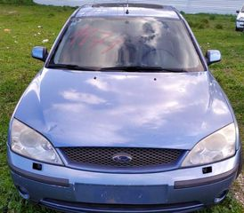 FORD MONDEO 05 1800CC    Τροπέτα πίσω