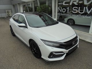 Honda Civic 1.5 SPORT PLUS-FACELIFT.
