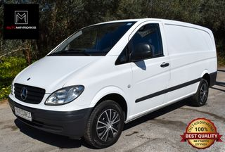 Mercedes-Benz Vito 111 CDI TURBO DIESEL-ΕΥΚΑΙΡΙΑ!