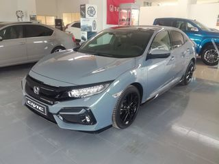 Honda Civic SPORT PLUS NAVI MT